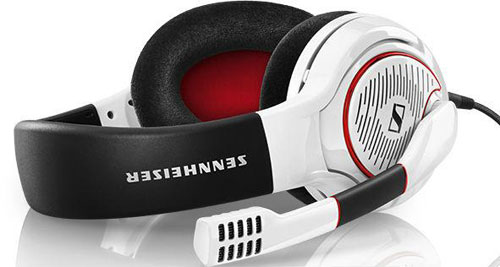 Sennheiser G4ME ONE gaming headset