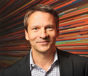 Demandbase CEO Chris Golec