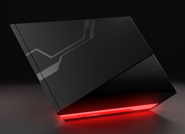 Blade's Shadow Box Cloud Based Gaming PC