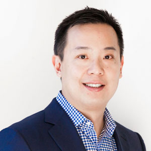 ProsperWorks CEO Jon Lee