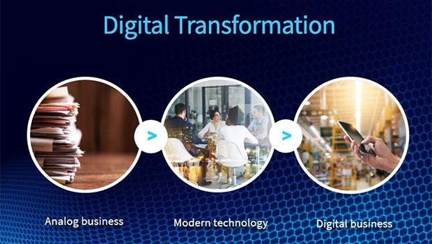 digitaltransformation