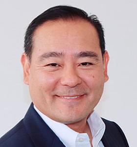 Logiq-CEO Tom Furukawa
