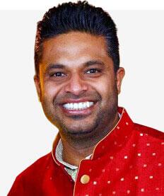 Rohan Thambrahalli, UpstartWorks