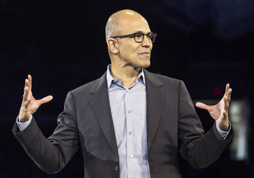microsoft-advertising-aol-mapping-uber-satya-nadella-mission