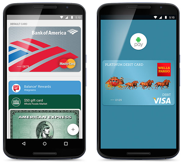google-android-pay
