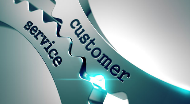 customer service is the differentiator for many businesses in the sharing economy