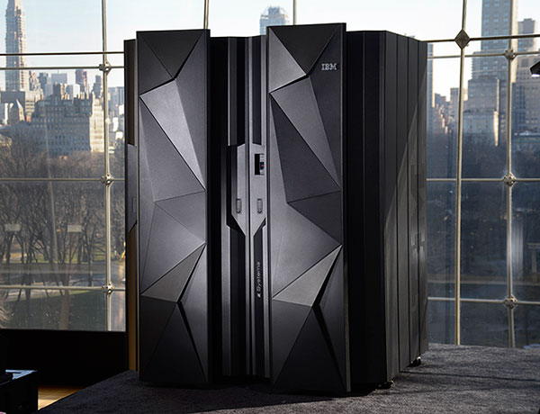 linux-foundation-ibm-mainframe