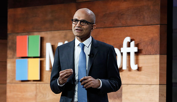 microsoft-government-cloud-forum-ceo-satya-nadella