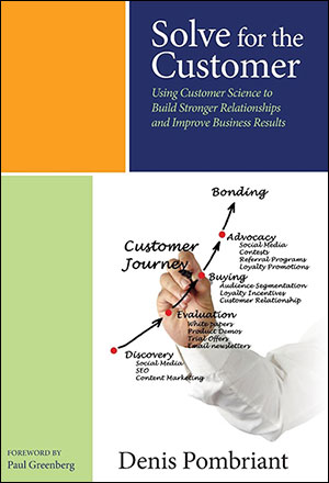 customer-science-solve