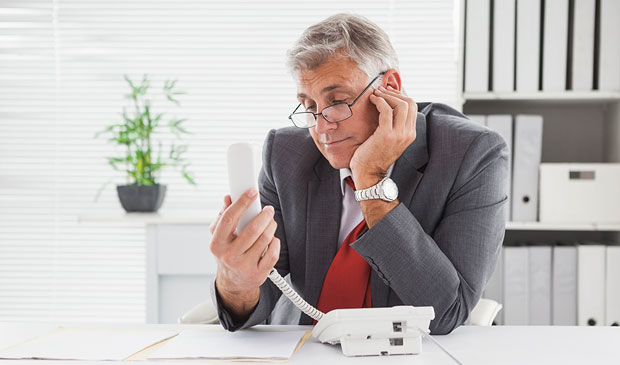 7 Steps to Restoring Trust in Business Telephone Calls