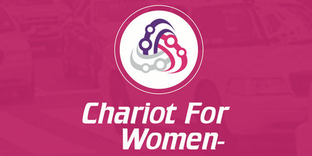 chariot-women-ride-sharing-service