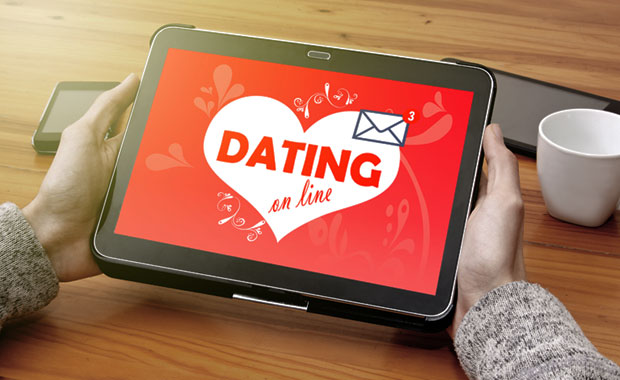 Online dating pew research center