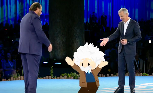 salesforce-marc-benioff-parker-harris-dreamforce-einstein
