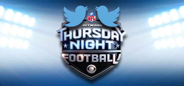 Twitter Upsets Rivals to Win Thursday Night Football Streaming Rights