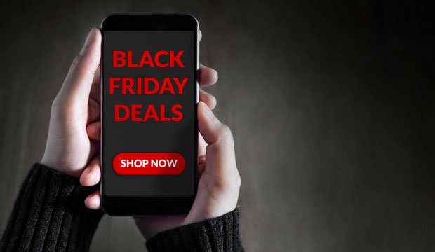 black friday cyber monday deals have migrated to earlier in the fall