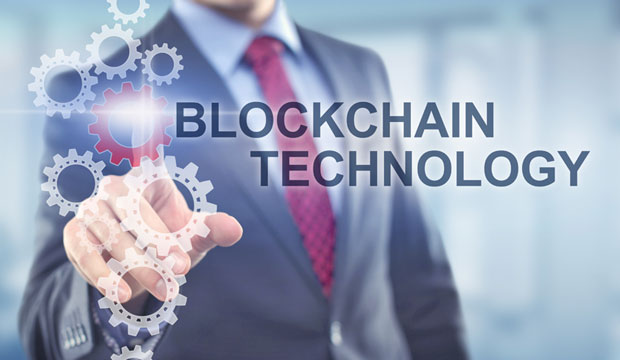 blockchain technology is especially well suited for b2b ecommerce for security and streamlining purposes