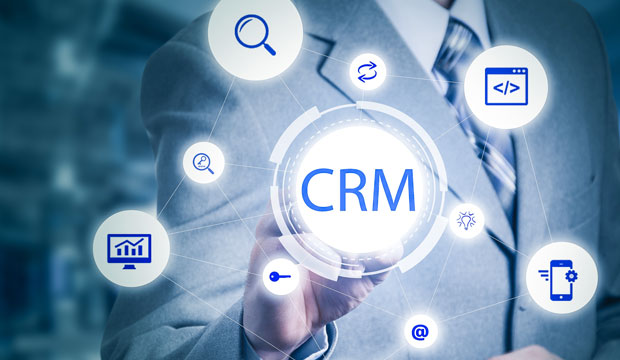 vendors that offer vertical crm must be willing to pivot in order to stand out in the marketplace
