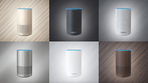 amazon-echo-smart-speaker