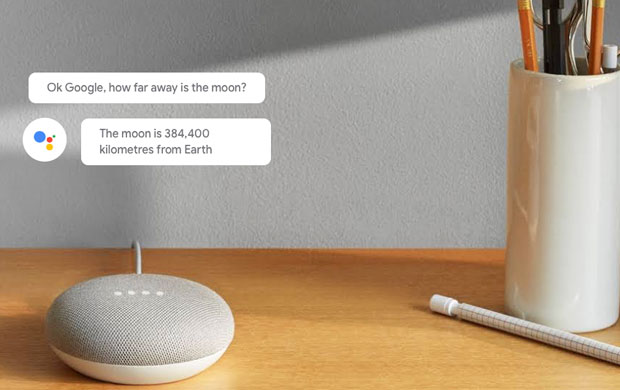 Artificial intelligence vs echo 39 s eavesdropping and for Google home mini