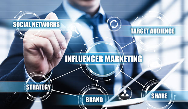 influencer marketing combines the power of social media technology with traditional word-of-mouth