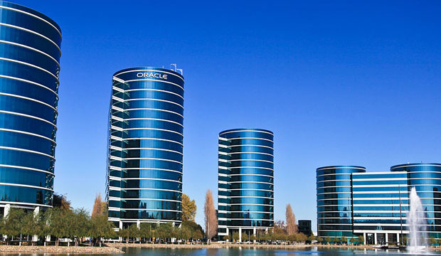 a fundamental change is taking place at oracle as the company transitions to the cloud