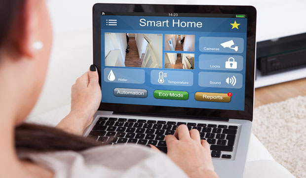 & Personalization Simplicity Key to Smart Home Device Adoption