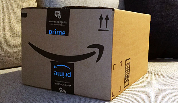 amazon has launched project zero to help brands eliminate counterfeits of their products