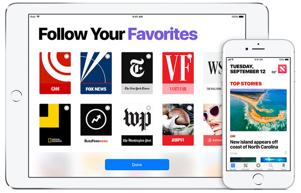 apple plans to launch subscription news service