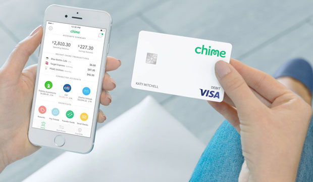 chime bank funding round signals growth in challenger banking trend