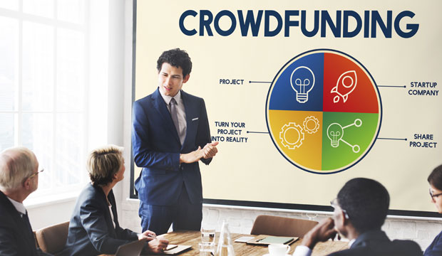 a successful crowdfunding campaign requires more than a good product