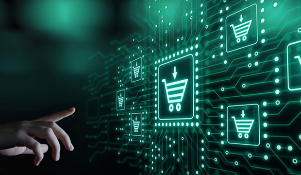 artificial intelligence augmented reality and last mile delivery innovations fuel e-commerce growth