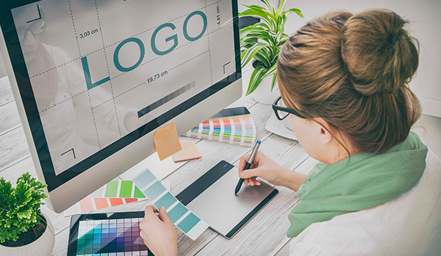 logo creation is a critical part of the business brand-building process