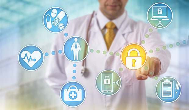 weak cybersecurity makes the healthcare internet of things ripe for hackers