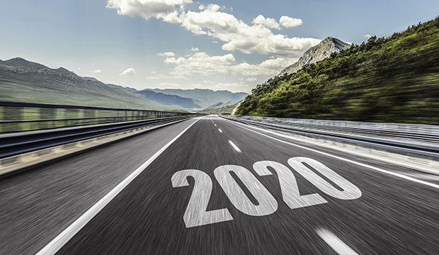 stronger focus on platform and emergence of an information utility will be two important trends in 2020