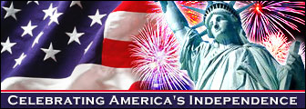 Happy 4th of July From ECT News Network